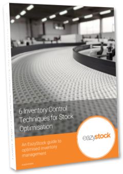 Whitepaper 6 Inventory Control Techniques for Stock Optimisation