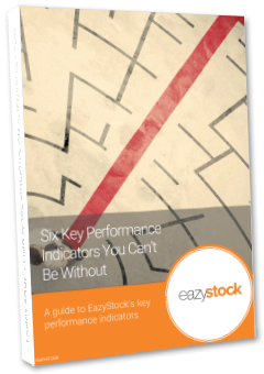 eBook - Six Key Performance Indicators You Can't Be Without