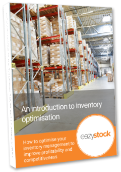 eBook - An introduction to inventory optimisation