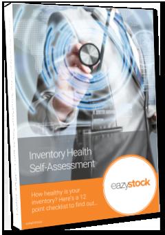eBook - Inventory Health Self-Assessment