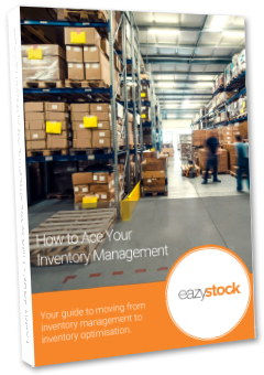 Guide How to Ace Your Inventory Management