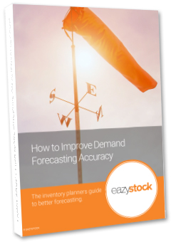 eBook - How to Improve Demand Forecasting Accuracy