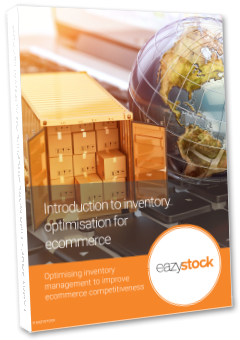 Whitepaper Introduction to Inventory Optimisation for ecommerce