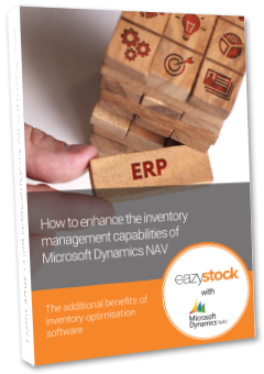 Guide How to enhance the inventory management capabilities of Microsoft Dynamics NAV