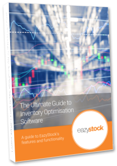 Whitepaper - The SMBs Guide to Inventory Optimisation Software